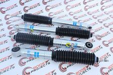 Bilstein B8 5100 Shock Absorbers Monotube Front & Rear for 00-06 Toyota Tundra