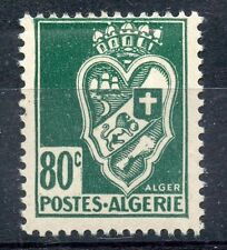 TIMBRE ALGERIE NEUF N° 189 ** CONSTANTINE