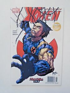 Uncanny X-Men 423 nm- Newsstand price Variant error printing. Extremely rare!