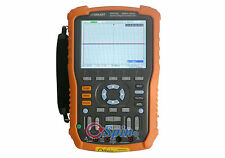 SIGLENT SHS1062 - Oscilloscopio digitale - Digital portable oscilloscope 60 MHz