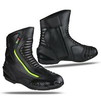 Stivale Basso Motociclismo Calzatura Moto Sport BIESSE 40 41 42 43 44 45 46 47
