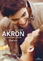AKRON-ORIGINAL KINOFASSUNG - FRIAS,MATTHEW/DONOVAN,EDMUND   DVD NEU