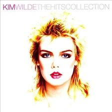 Kim Wilde The Hits Collection CD Album VGC