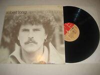 Robert Long  - Über kurz oder lang  Vinyl LP