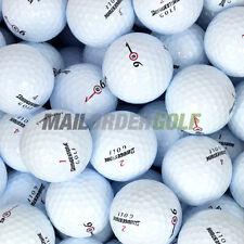 48 Bridgestone E6/E6+ Lake Golf Balls - Pearl/A Grade Premium Quality Lakeballs