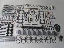 Deluxe Engine Rebuild Kit 63 64 65 Lincoln 430 V8 NEW
