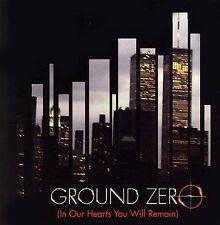 Cash & Computa-GroundZero  CD NEW