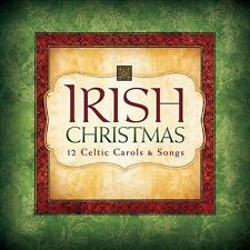 Irish Christmas: 12 Celtic Carols & Songs by Eden's Bridge (CD, Sep-2013, Straig