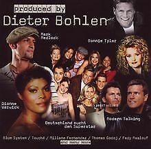 Produced By Dieter Bohlen von Various | CD | Zustand sehr gut
