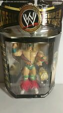 Wwe Classic Superstar Ultimate Warrior(030)