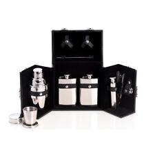 Bey Berk 10 Piece Flask / Shaker Set
