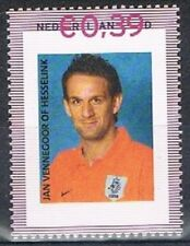 Persoonlijke zegel WK voetbal 2006 postfris - Jan Vennegoor of Hesselink