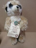 meerkat annual animal  Hermann ltd edition 2007    teddy bear
