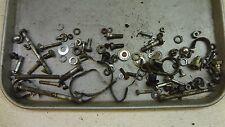 68-69 Honda CL175 CL 175 K0 H1034' misc parts