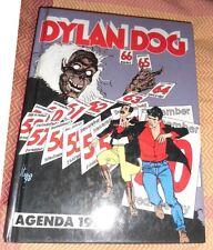 DYLAN DOG Agenda 1991 Fondo Di Magazzino Sergio Bonelli Editore