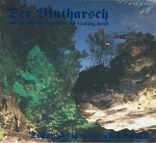 DER BLUTHARSCH Today I want to catch clouds CD Digipack 2014