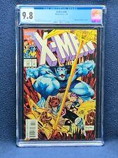 X-Men #34 Vol 2 Comic Book - CGC 9.8