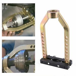 CV Joint Puller Propshaft Separator Car Transmission Drive Shaft Removal Tool