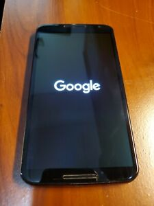 Motorola Google Nexus 6 - 32GB - Midnight Blue Smartphone