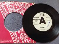 THE 5 A.M. EVENT - HUNGRY rare UK 1966 DEMO PROMO / FREAKBEAT / MOD / MINT !!!
