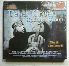 Peter Green Splinter Group-Me & the Devil - 3-cd-box > NEW!