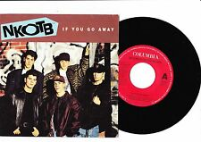 NKOTB - If you go away