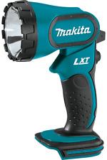 Makita 18V BML185 Cordless Battery Light 2 Bulbs, 18 Volt Lamp 4 BL1830,BL1815
