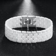 Top Quality Stainless Steel Bangle Fashion Women/Men Jewelry Enamel Bracelets