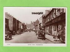 Oxford Street Kidderminster Horse & Cart unused RP pc WHS Kingsway Ref B484