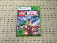 Lego Marvel Super Heroes für XBOX 360 XBOX360 *OVP*