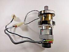Mcg Co 2181 Me8014 30 Motor Amp Rotary Encoder