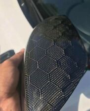 Hex 05x2m Sale Carbon Fiber Bl Water Transfer Dipping Hydrographic Hydro Film