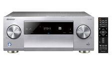 Pioneer SC LX 901 * 11.2 AV RECEIVER SILBER SC-LX901 I Dolby Atmos *NEU*Class D