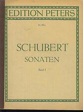 Franz Schubert Der König Erlen Zum Stecken Gesang Piano Ca1840 Noten Sheet Music Antiquarische Noten/songbooks Musikinstrumente