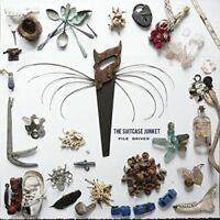 The Suitcase Junket - Pile Driver [CD]