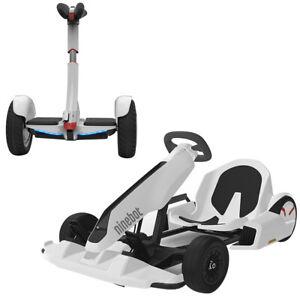 Segway Ninebot Go Kart Kit Bundle (S/S-PRO Included)