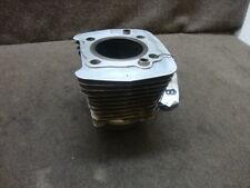 88 HARLEY XLH883 XLH 883 SPORTSTER HUGGER ENGINE CYLINDER REAR #E56