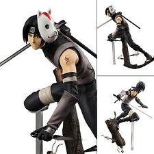 Naruto Uchiha Itachi dark group pvc figure toy anime figures collection new