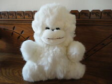 Russ Berrie MUNGO Monkey Plush Hand Puppet 10 inch w tag