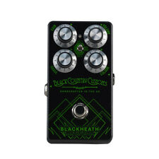 More details for black country customs by laney blackheath bass distortion pedal (new)