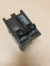 NEW EATON CUTLER HAMMER  BR250 2 POLE 50 AMP CIRCUIT BREAKER C250