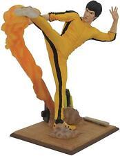 Bruce Lee 'Kick' Gallery PVC Figure