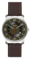 Neues Modell ! XEMEX PICCADILLY QUARTZ Ref. 880.22 3 HANDS DATE