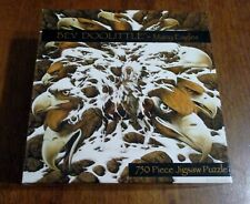 CEACO Bev Doolittle~MANY EAGLES~750 Piece Jigsaw Puzzle NEW