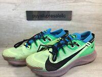 "Men's Nike Pegasus Trail 2 Trail Running Shoe ""Barley Volt"" CK4305-700 Size 15"