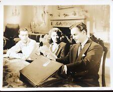 Jeff Donnell Jim Bannon Barton Yarborough The Unknown 1946 movie photo  25893
