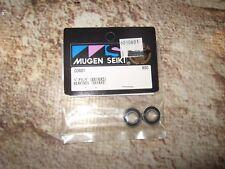 Vintage RC Mugen Seiki Racing Ball Bearing Bearings (2) 8 x 16 x 5 mm C0601