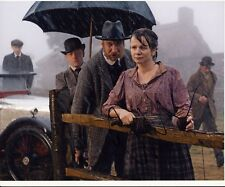 [3024] Emily Watson WAR HORSE Signed 8x10 Photo AFTAL
