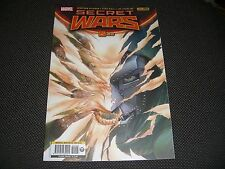 SECRET WARS N.5 DI 9 - MARVEL MINISERIE N.168 - PANINI COMICS - NUOVO