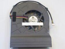 Ventilador CPU HP TouchSmart 600 Series DFS601605HB0T KDB0705HB-9A10 599992-001